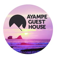 Ayampe Guest House User Profile
