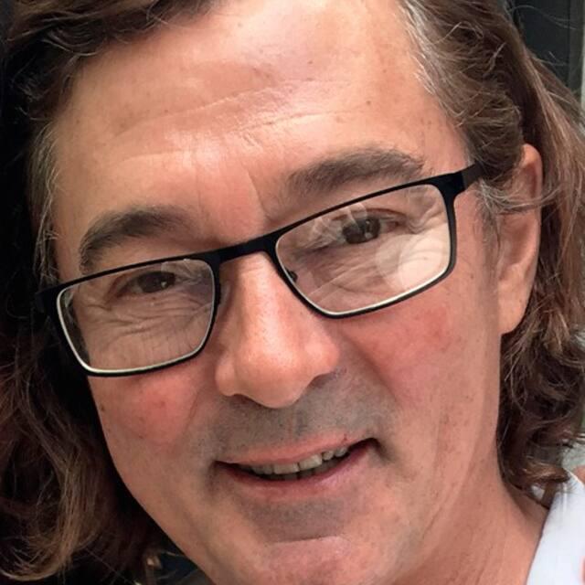 Profilo utente di Stéphane