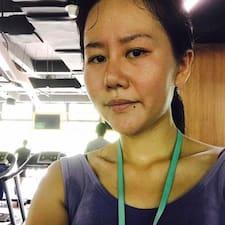 Zhou - Uživatelský profil