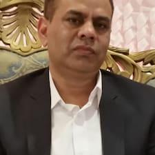 Zahid User Profile