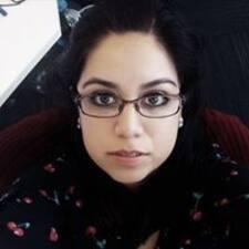 Claudia Iveth User Profile