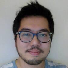 Профіль користувача Anthony