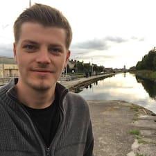 Profil Pengguna Valeriy