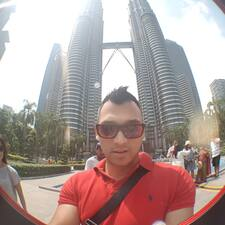 Usman User Profile