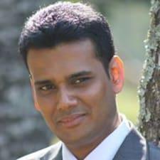 Profil Pengguna Kavantissa