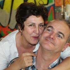 Chantal Et Christophe är en Superhost.