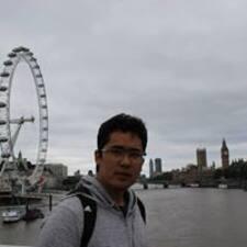 Profilo utente di Johan Yuji