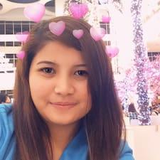 Danna Marie Patricia Kullanıcı Profili