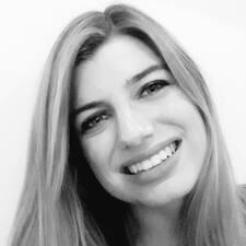 Profil Pengguna Alexandra - Rebecca