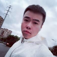 晶 User Profile