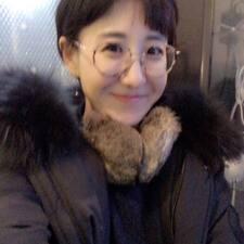 Profil korisnika Jeonghyeon