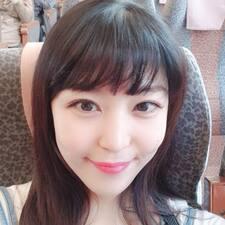 Το προφίλ του/της Jeong Ah