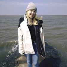 Anna-Lena Kullanıcı Profili