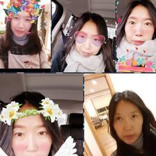 Profilo utente di Jisook