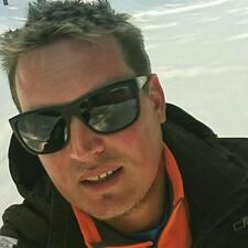 Profilo utente di Rok