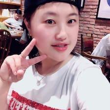 Zhonghua Brukerprofil