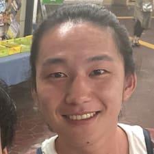 Profilo utente di Keigo