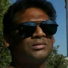 Profil utilisateur de Chitha