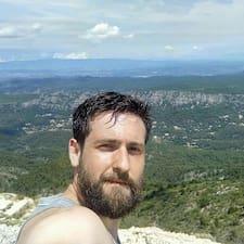 Godefroy - Uživatelský profil
