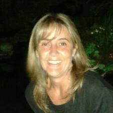 Profil utilisateur de Maria Graciela