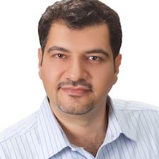 Khair Al Din User Profile