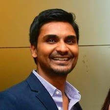 Abhishek User Profile