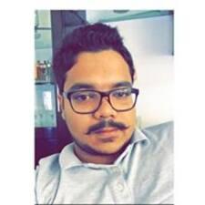 Akshat - Uživatelský profil