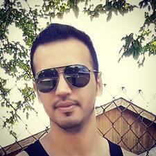 Obaidullah User Profile