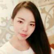 晓丽 felhasználói profilja