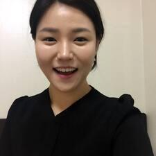Το προφίλ του/της 송연