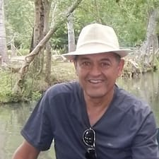 Michel Brugerprofil