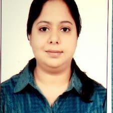 Profilo utente di Anubha