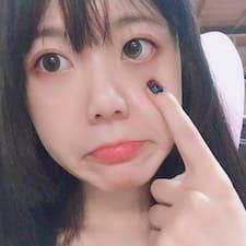 绯 - Uživatelský profil
