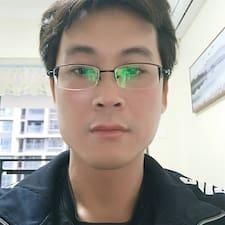 汉才 User Profile