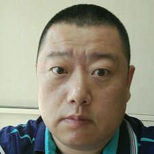 丽伟 User Profile