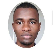 Profilo utente di Abdou-Raouf