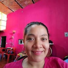 פרופיל משתמש של María Esther