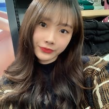 Perfil do usuário de So Ha