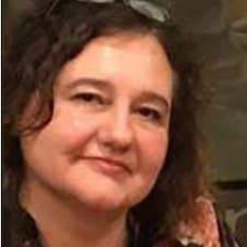 Ana Isabel Brukerprofil