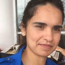 Joshika - Uživatelský profil