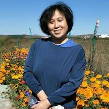 Gebruikersprofiel 晓云