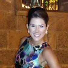 Profil Pengguna Maria Del Pilar