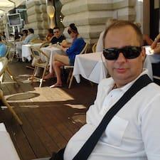 Николай的用戶個人資料