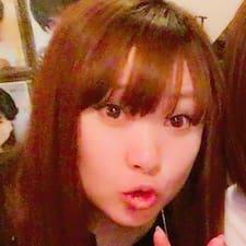Chiekoさんのプロフィール
