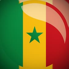 Perfil de usuario de Meublé De Dakar