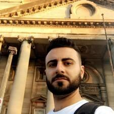 Profil utilisateur de Amirhossein