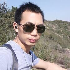 Profil utilisateur de Mingcai