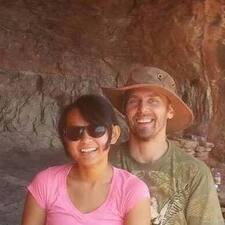 Profil utilisateur de Kathy & Dan
