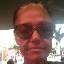 Profil Pengguna Zenaide