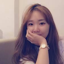 Profil korisnika Yoojung